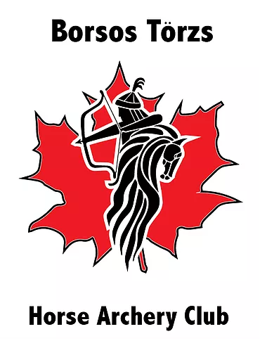 Canadian Federation of Mounted Archery. Borsos Torzs of British Columbia
