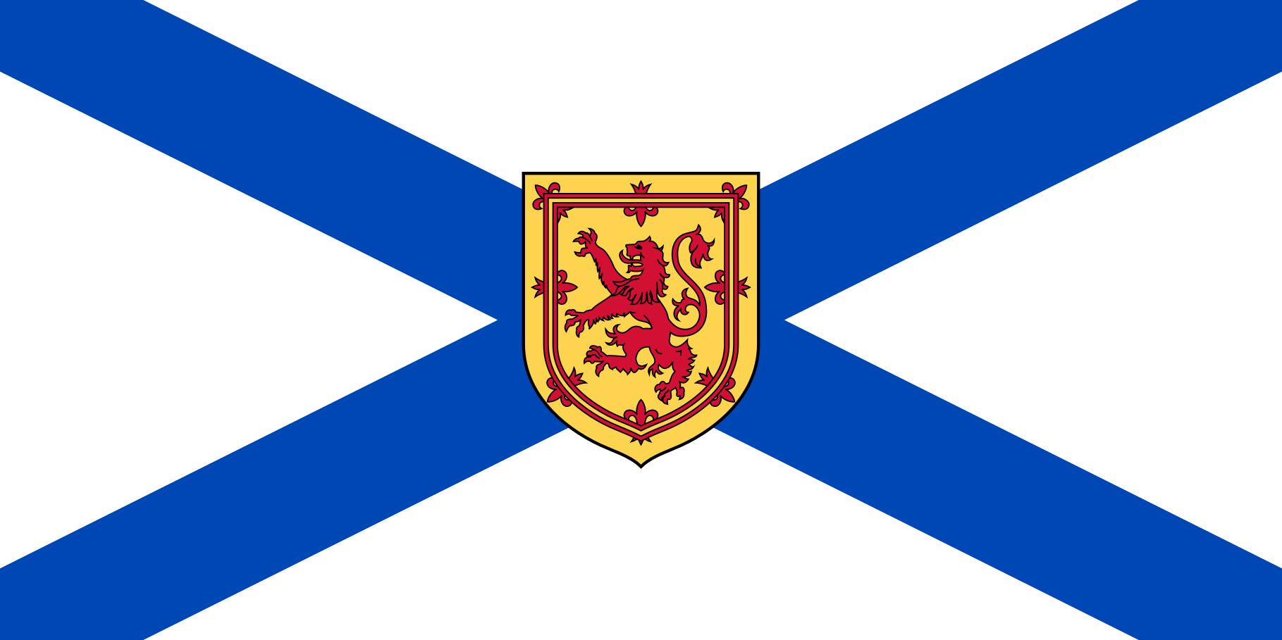 Nova Scotia Mounted Archery CFMA
