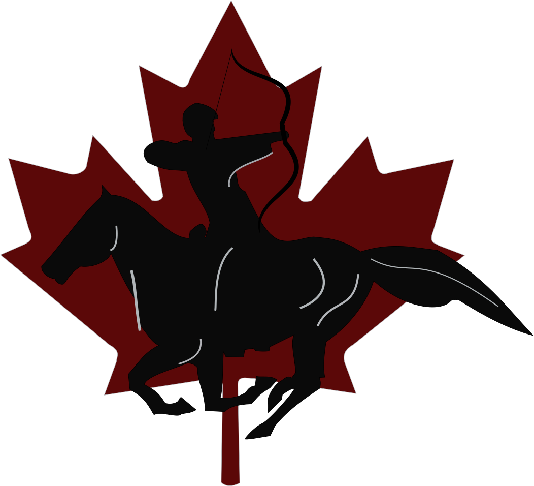 Canadian Federation of Mounted Archery