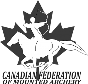 Canadian Mounted Archery