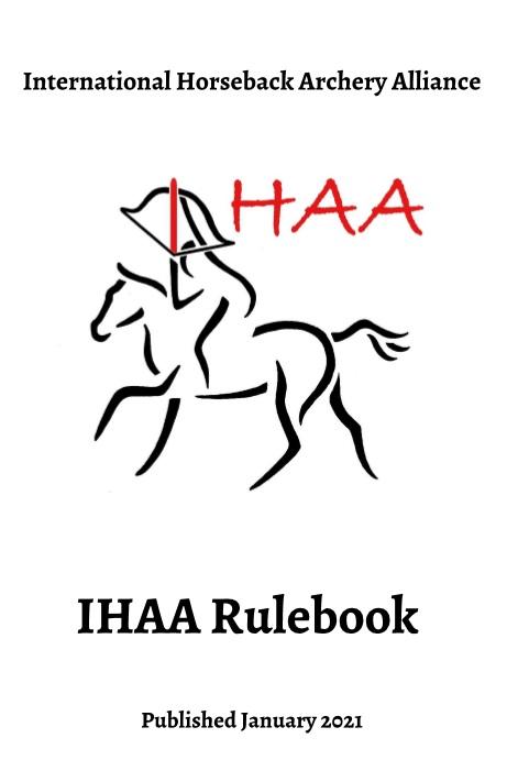 IHAA Rule Book - Canadian Federation of Mounted Archery